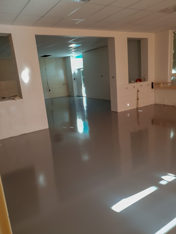 Liquid design vloer - Stedelijk Lyceum Enschede_4